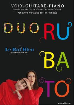 Duo Rubato