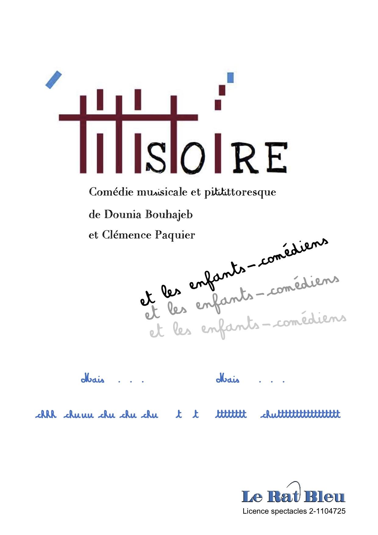 Titistoire